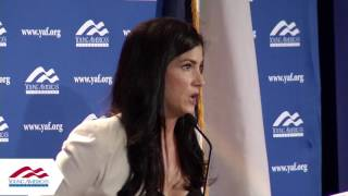 Dana Loesch - YAF Freedom Conference, Dallas