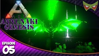 Ark: Annunaki Genesis Gameplay - Ep 05 - Drakes! - Lets Play on Pooping Evolved