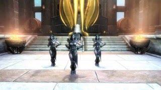 Skyrim - Dance Synchronizator mod