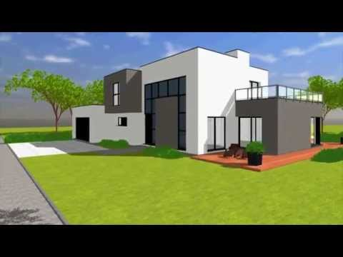Video de maison Vidéo projet #4