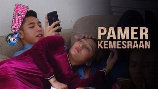 Gambar cover Sumpah Mesra Banget! Siti Badriah dan Kekasih dI Lokasi Syuting - Cumicam 24 September 2018