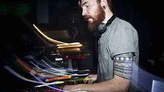 Rodhad - Live @ Nuits Sonores 2014