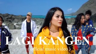 Gita Youbi - Lagi Kangen (Official Music Video)