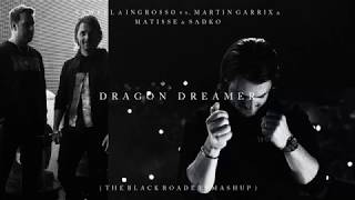 Axwell Λ Ingrosso vs. Martin Garrix - Dragon Dreamer (The Black Roaders Mashup)