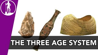 The Three Age System
