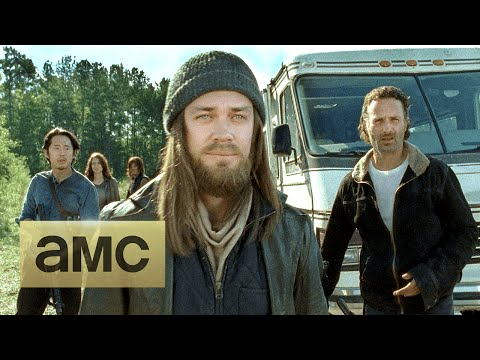 The Walking Dead 6.11 (Preview)