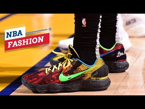 2304dfe94c5 Check Out Montrezl Harrell s Favourite Exclusive Sneakers!
