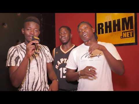 CALIBRE 27 en live | RHHM Sessions