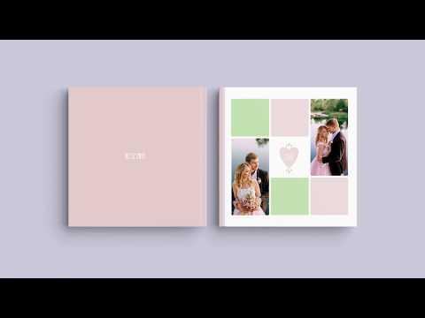 Inspiration pour la couverture de votre livre photo - 'Belle journée'