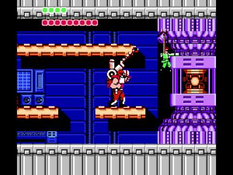 [TAS] NES Bionic Commando