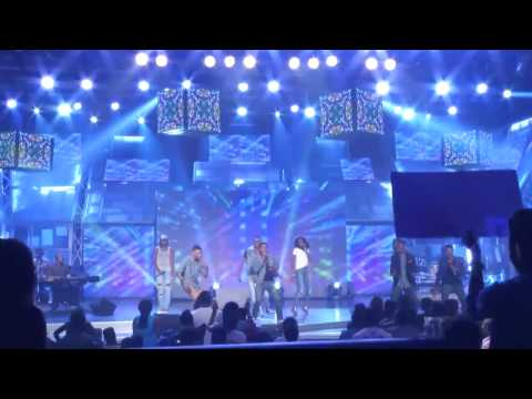 Contestants Perform Dorobucci | MTN Project Fame Season 7.0