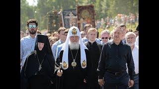 Атеистический дайджест #110. Светское государство для служителей культа