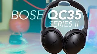 What's so special about the new Bose QC35 II? [Full Review]