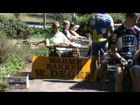 Toerklub Overloon - Bevrijdingsrit 2010 - deel 3
