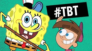10 Old School Cartoons You Almost Forgot About (Throwback)