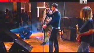 Mark Lanegan Live @ Mtv Supersonic 2000