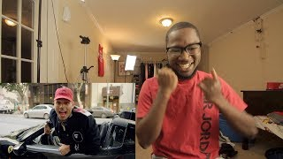 Lil Dicky - Freaky Friday feat. Chris Brown (Official Music Video) (Reaction)