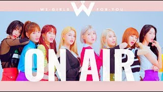 [M/V] 위걸스 (We Girls) - On Air (Prod by House Rulez)