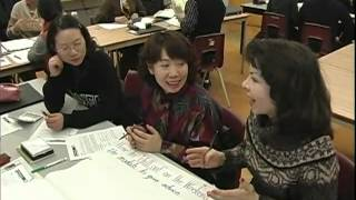 Language Instruction for Newcomers to Canada LINC Program at TDSB