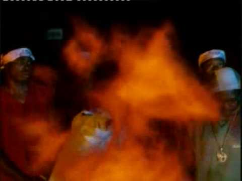 Holy Ghost Fire - Chinwe Ike