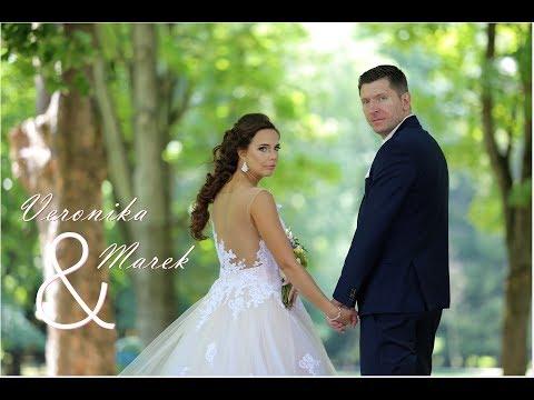 Veronika & Marek