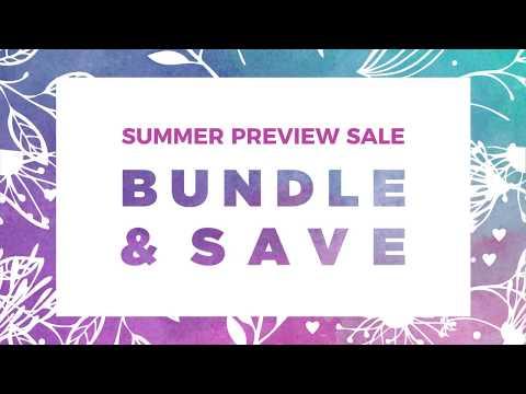 Summer Preview Event - Mattress