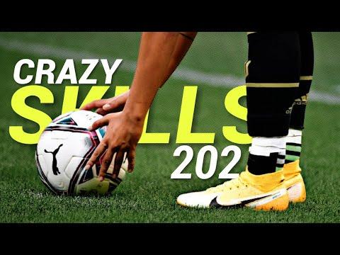 Crazy Football Skills & Goals 2021 #2