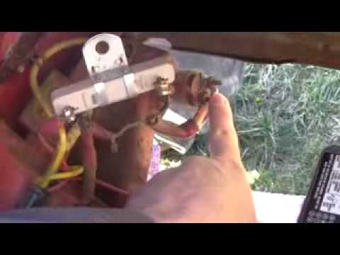 Download Link Youtube 8n Electrical System Trouble