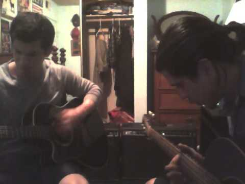 Manny and Pauly Rodriguez Practice session-NEW SONG