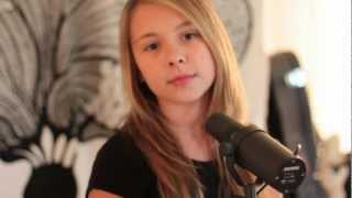 anna graceman sings some of coldplay paradise.