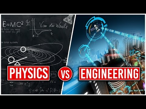 Physics Vs Engineering | Which Is Best For You?