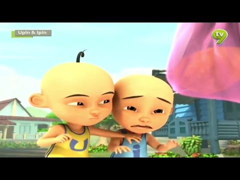 NEW Upin Ipin Full Episodes - The newest compilation 2017 - PART 2
