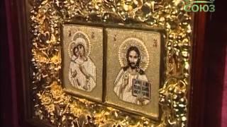 Выставка икон «Прикосновение» в Москве