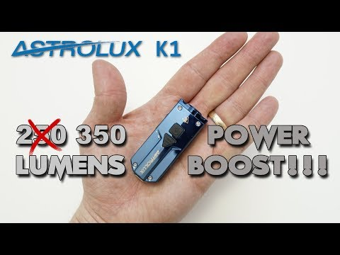 ASTROLUX K1