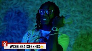 Hustla Ru feat. K Diamond - How Much Money You Got (WSHH Heatseekers)
