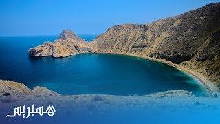 شاطئ مدينة الجبهة من بين افضل الشواطئ بالمغرب.. وجهة سياحية راقية ومفخرة مغربية
