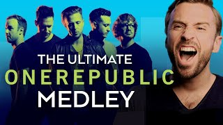 10 Years of One Republic