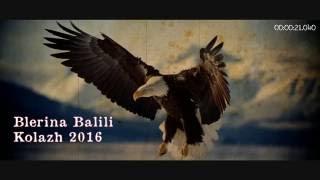 Blerina Balili~ Kolazh Nr 2 (2016 )  Albanian Folk