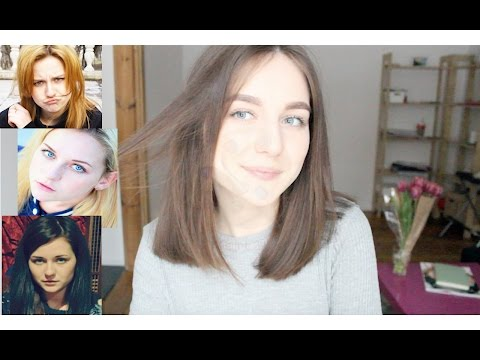 Głowy wypadanie włosów