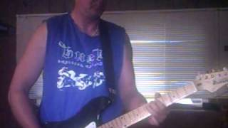 Ace Frehley space bear (How To Play)