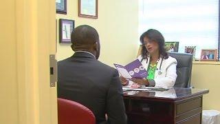 Baltimore adjusts as HIV/AIDS epidemic evolves