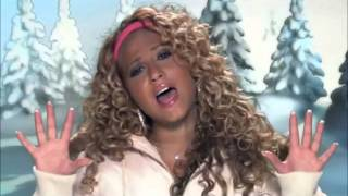 The Cheetah Girls - Cheetah-licious Christmas [Official Music Video]