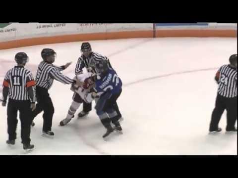 Adam Bateman vs. Jeffrey Viel