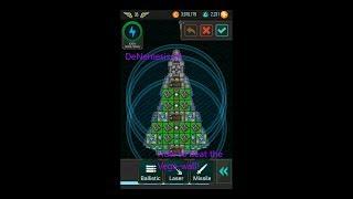 Space Arena - DeNemesis 04 - How to beat the Vega wall
