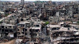 Сирия, боль нашей Уммы! | Капля блага 14 серия