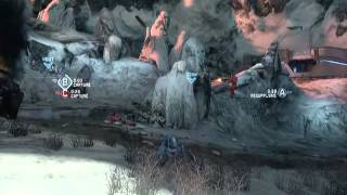 """Game Fails: Halo 4 """"Sometimes it's a good idea to just throw the small ones back"""""""