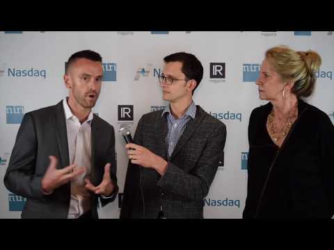 NIRI Insights Studio: Dennis Walsh and Karen Fisher