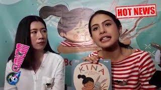 Hot News! Alasan Maudy Ayunda Menulis Buku Cerita Anak - Cumicam 21 Februari 2019