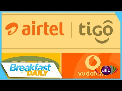 Breakfast Daily - Reactions to increase in telco tariffs