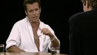 "John Mellencamp 1996 ""Mr. Happy Go Lucky"" Interview"